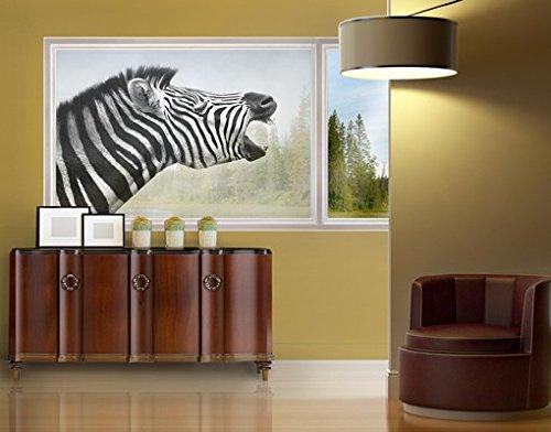mural-de-ventana-rawling-zebra-ii-dimensione21cm-x-31cm