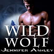 Wild Wolf: Shifters Unbound, Book 6 | Jennifer Ashley