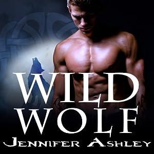 Wild Wolf Audiobook