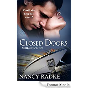 Closed Doors (Sisters of Spirit Book 2) (English Edition)