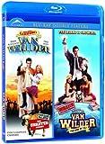 Van Wilder Van Wilder/Rise of [Blu-ray]