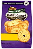 New York Style Everything Bagel Chips 204g (3 pack)