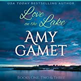 img - for Love on the Lake Boxed Set book / textbook / text book