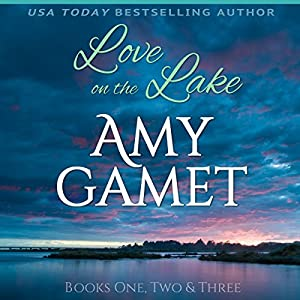 Love on the Lake Boxed Set Audiobook