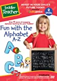 Fun with the Alphabet A-Z