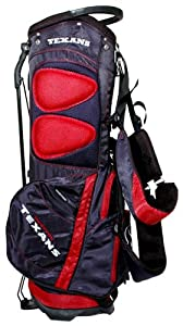 NFL Houston Texans Stand Golf Bag by Team Golf