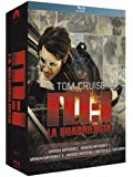 Mission Impossible - La Quadrilogia (4 Blu-Ray) [Italia] [Blu-ray]