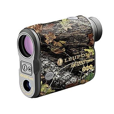 LEUPOLD RX-1200i TBR/W with DNA Laser Rangefinder Mossy Oak Break-Up Infinity OL by Leupold