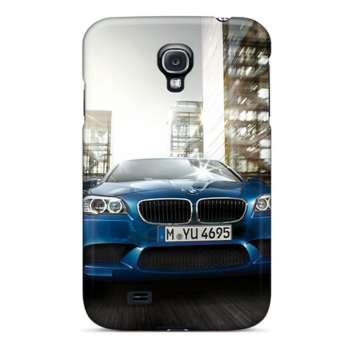 Hot Tpye Bmw M5 Case Cover For Galaxy S4