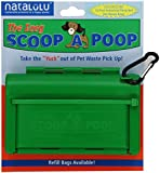 Natalulu's - The Easy Scoop A Poop - Pet Waste Pick-up Device