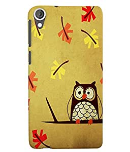 Citydreamz Back Cover For HTC Desire 728/HTC Desire 728G/HTC Desire 728 LTE/ HTC Desire Dual Sim