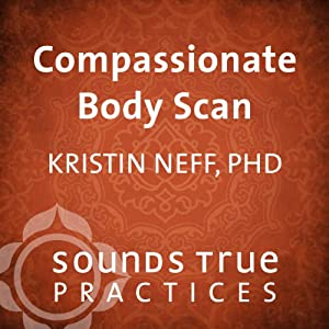 Compassionate Body Scan Speech