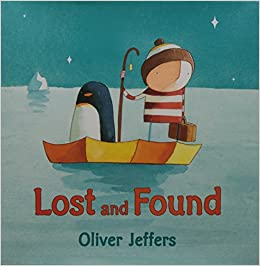 lost and found book oliver jeffers pdf