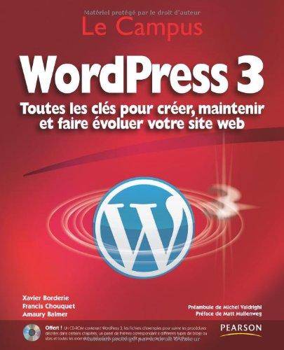 WordPress 3 (French Edition)