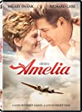 Amelia [DVD] [2009] [Region 1] [US Import] [NTSC]