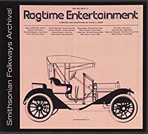 Ragtime Entertainment