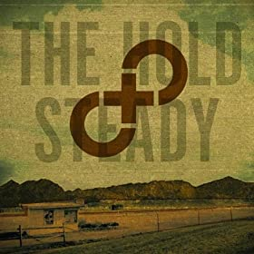 The Hold Steady, Stay Positive, Vagrant Records, 2008