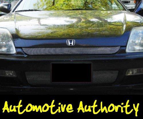 Honda Prelude Chrome Mesh Grille Insert 97-01