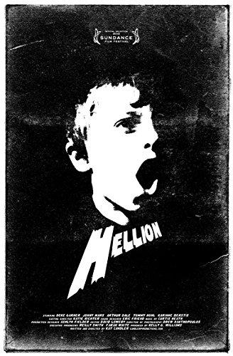 Hellion Movie Poster 70x 44cm