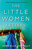 Gabrielle Donnelly The Little Women Letters