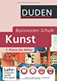 img - for Duden. Basiswissen Schule. Kunst book / textbook / text book