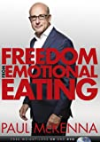 Paul McKenna Freedom From Emotional Eating(CD+DVD)