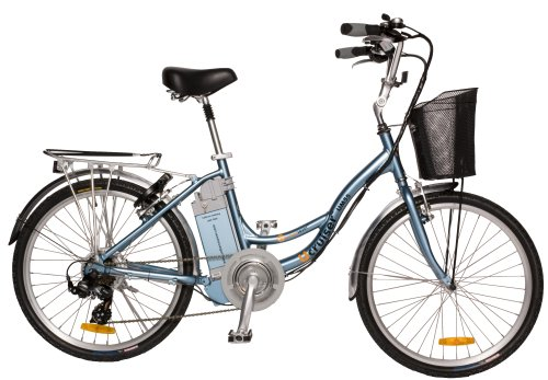 Urban Mover Cruiser Hybrid Bike (24-Inch Wheels)