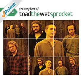 Playlist: The Very Best Of Toad The Wet Sprocket