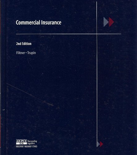 Commercial Insurance / Second Edition
