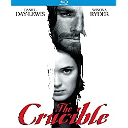 The Crucible [Blu-ray]