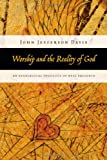 Image of Worship and the Reality of God: An Evangelical Theology of Real Presence