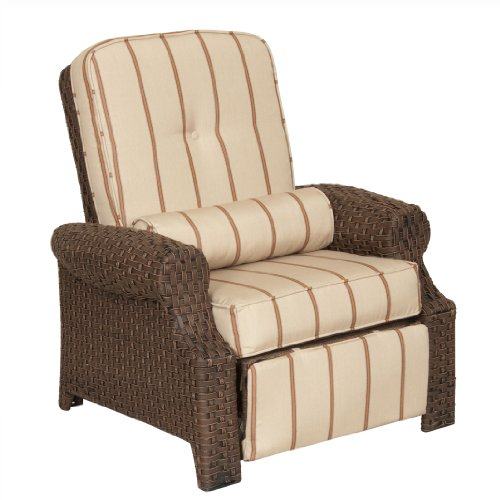 Hot Lakeland Recliner by La Z Boy Outdoor onsale Reclining Patio Chairs