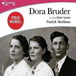 Dora Bruder Hörbuch