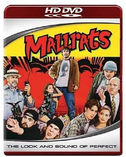 Mallrats / Тусовщики из супермаркета (1995)