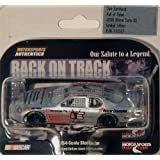 Dale Earnhardt Hall Of Fame / 2006 Monte Carlo SS / 1:64 Scale Diecast Car