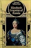 Elizabeth, Empress of Russia