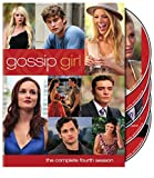 Gossip Girl: Season 4 (DVD)