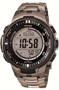 PRW-3000T-7DR Casio Wristwatch