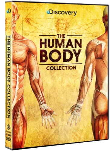 the-human-body-collection