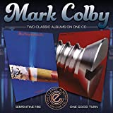 Serpentine Fire / One Good Turn by Mark Colby