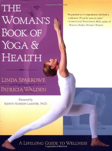 Woman's Book of Yoga and Health
