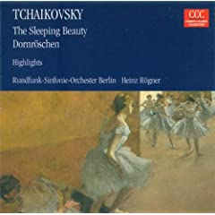The Sleeping Beauty, Op. 66: Pas de six: Introduction - Adagio