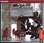 Mozart Edition - Quintette K452 - Qua...