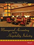 img - for Managerial Accounting for the Hospitality Industry book / textbook / text book