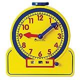 Learning Resources - Reloj de aprendizaje (LER2996) [Importado de Inglaterra]