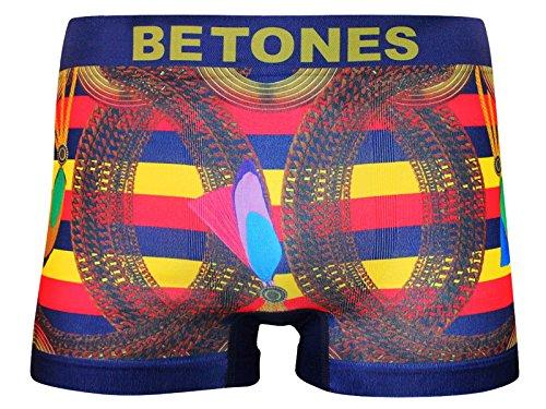 (ビトーンズ)BETONES ラックス LUX ボクサーパンツ F