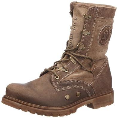 Panama Jack ROUTE BOOT C4 RU05C54800, Herren Boots, Beige (TAUPE), EU 40