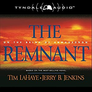 The Remnant: On the Brink of Armageddon Audiobook