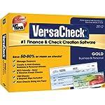 VersaCheck Gold 2012 – Windows