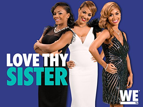 Love Thy Sister Season 1